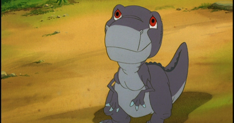 chomper dinosaur